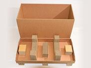 輸出用重量物梱包製品