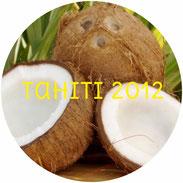 Tahitiフォトギャラリー*2012