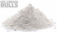 Ice Cream Rolls Premix Powder Recipe Milk Neutral