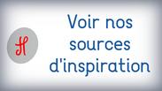 Lien vers nos sources d'inspiration