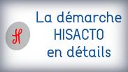 Lien vers la démarche HISACTO en détail