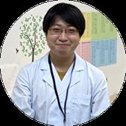 越谷校教室長 吉田