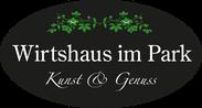 Logo Wirtshaus im Park  Restaurant Oberstaufen