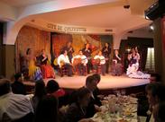 besplatno flamenko v madride