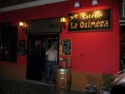 vremya nachalo flamenko