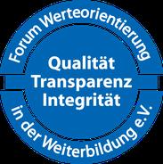 Forum Werteorientierung in der Weiterbildung e. V.