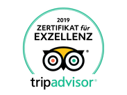 Lockbusters TripAdvisor Award