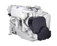 moteur plaisance QSC8.3