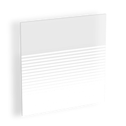 ESG Sicherheitsglas Ornamentglas
