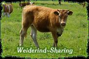 Weiderind-Sharing | Mein BioRind