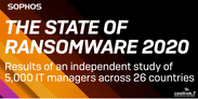 Firewall Nigeria Sophos Africa Ransomware