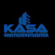 Website erstellt für Kasa Multidienstleister