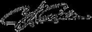 Y.Koike,署名,サイン