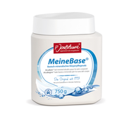 Bild: MeineBase - basisch-mineralisches Körperpflegesalz