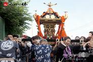 水神社例大祭:2014.07.20