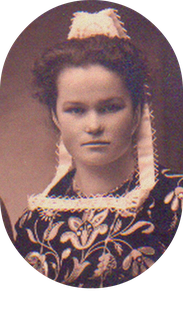 Corentine Fertil 1923