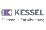 Logo Kessel. Führend in Entwässerung