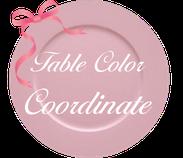 札幌市手稲区にあるアトリエシュプリームではオリジナル新講座「テーブルカラーコーディネート」が開講します