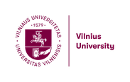 Vilnius University Vilniaus Universitetas logo