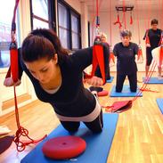 Betriebliche Gesundheitsförderung, BGF, Firmensport