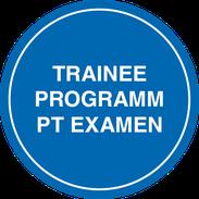 Trainee PT Examen Ibbenbüren