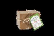 Qualité Royale : Savon d'Alep en cube avec 20% d'huile de laurier.