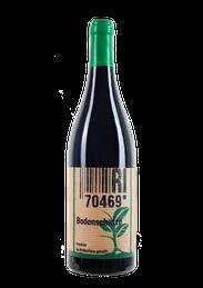 Rotwein Cuvée Bodenschätze Linie Boden 0,75 Literflasche