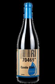 Rotwein Cuvée Alois Linie Regen 0,75 Literflasche