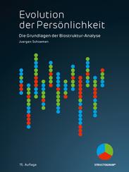 Grundlage Biostrukturanalyse Structogram, Evolution der Persönlichkeit, 15. Auflage