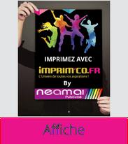 Imprimco - Impression 100% en ligne- impression Lille Nord-Pas-de-Calais - vos affiches  à prix attractif-printonline