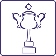 Symbol Pokal anfertigen lassen