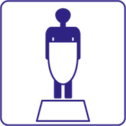 Symbol Pokal-Figuren