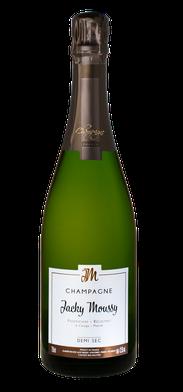 Photo bouteille champagne Demi-Sec