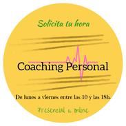 Servicios de Coaching personal cognitivo y/o emocional