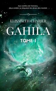 ebook de Gahila tome 1, image de numeriklivres.info