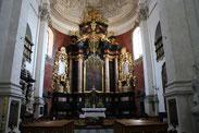 聖ペテロ聖パウロ教会主催壇