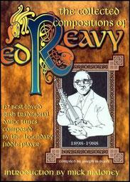アイリッシュ音楽 エド・リーヴィー
