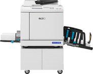 リソー デジタル印刷機・輪転機 RISOGRAPH SE638