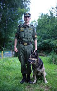 Георгий Шишкунов & Райс фото