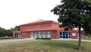 Sporthalle Cluvenhagen