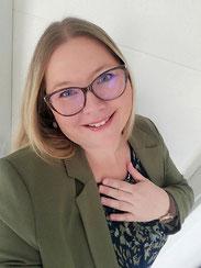 Diplom-Psychologin Julia Penzkofer