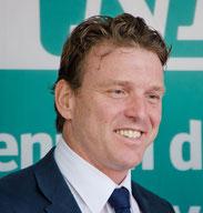 Bürgermeister Fleischhauer, Foto: © Steffen Schmitz, Wikimedia