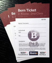 Bern Ticket