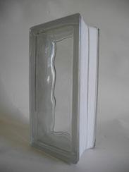 Wolke Weiss 190 x 90 x 80 mm