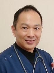 永井カイロプラクティック代表 永井康隆