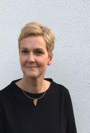 Steffi Theis (MSS-Leiterin)