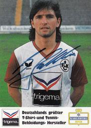 Saison 1988/89 (Foto: Archiv Thomas Butz)