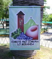 Comité Pro-Comuna Lo Miranda