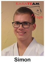 Simon Stadtmüller Karate Hohenlohekreis