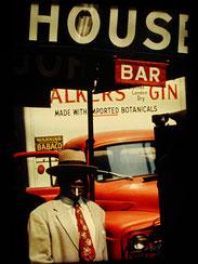 撮影:推定60年代のアメリカ。